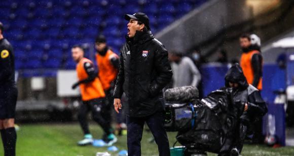 OL - Mercato : le successeur de Rudi Garcia identifié !