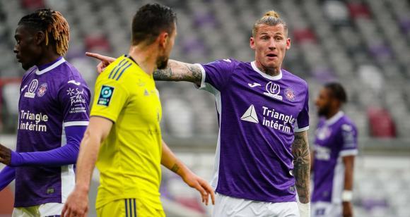Toulouse attend déjà son adversaire en play-off