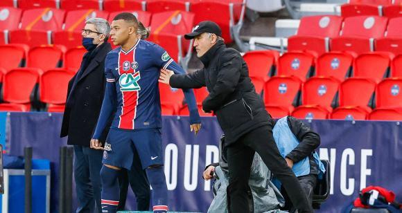 Les infos du jour : la valse des coachs s'emballe, Galtier recadre Mbappé, ça bouge à l'ASSE pour Hamouma