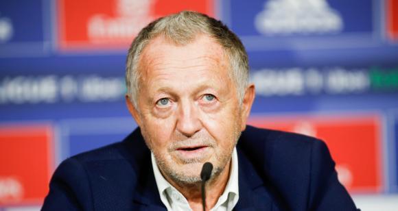 OL - Mercato : Aulas fait une annonce forte sur le prochain entraîneur