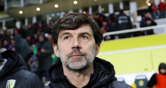 RC Lens : Sikora fait un parallèle entre les Girondins actuels et le Racing de 2008