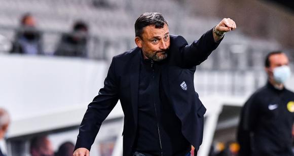 RC Lens, Girondins : le groupe d'Haise pour affronter Bordeaux dévoilé !
