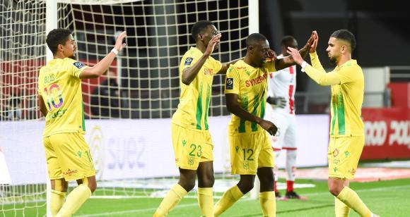 """Le FC Nantes va se maintenir"""