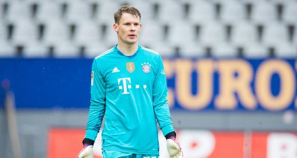 Le Bayern Munich veut garder Nübel