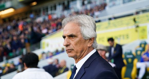 """""""Saint-Etienne a fait un bon match"""""""