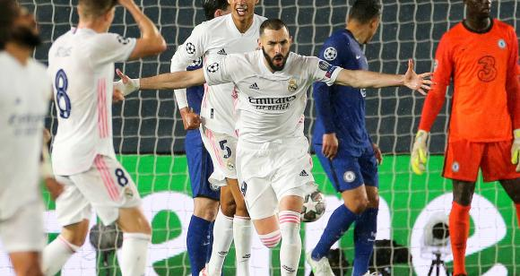 Real Madrid, OL : Deschamps songe à un retour de Benzema en Bleu