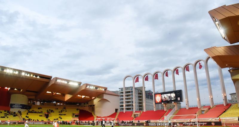 Monaco - Rennes : sur quelle chaîne voir le match ?