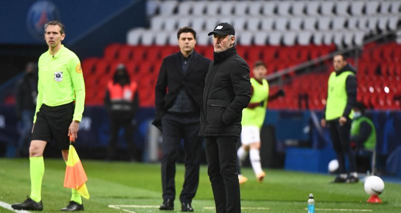 PSG : nouveau coup dur pour Mauricio Pochettino