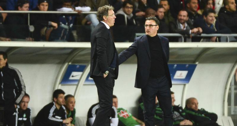 Les infos du jour: une star du PSG blessée jusqu'à l'Euro, le Mercato des coachs s'emballe, la liste des trophées UNFP