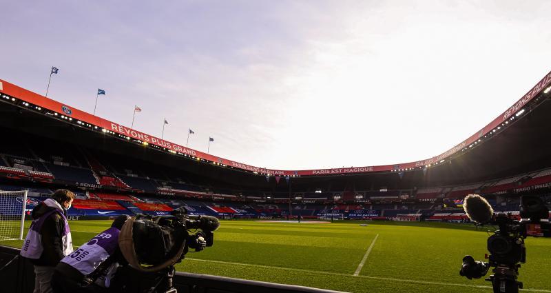 PSG - Reims : sur quelle chaîne voir le match ?