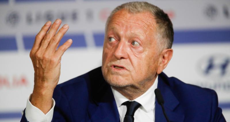 OL – Mercato: Aulas pourrait récupérer une manne providentielle d'Arsenal