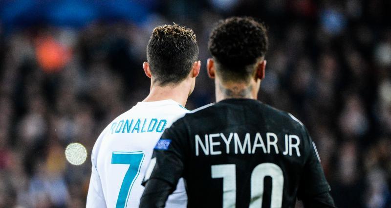 PSG, Juventus – Mercato: après Messi, Neymar Jr réclame Cristiano Ronaldo!