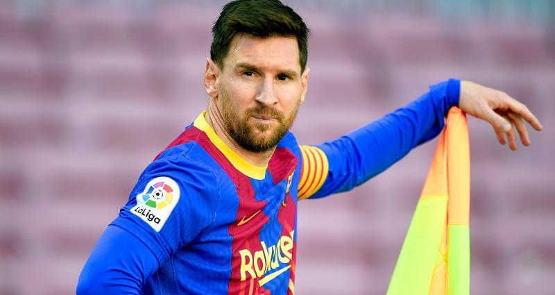 FC Barcelone – Mercato: Laporta tient sa recrue pour faire basculer le dossier Messi