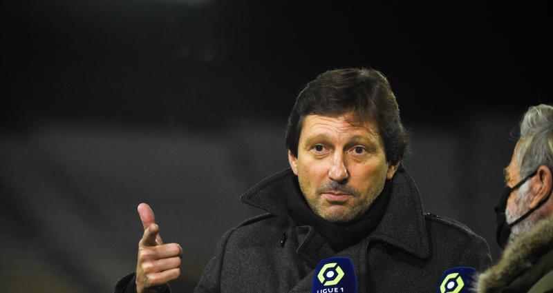 PSG: Leonardo est furieux contre la Commission de discipline!