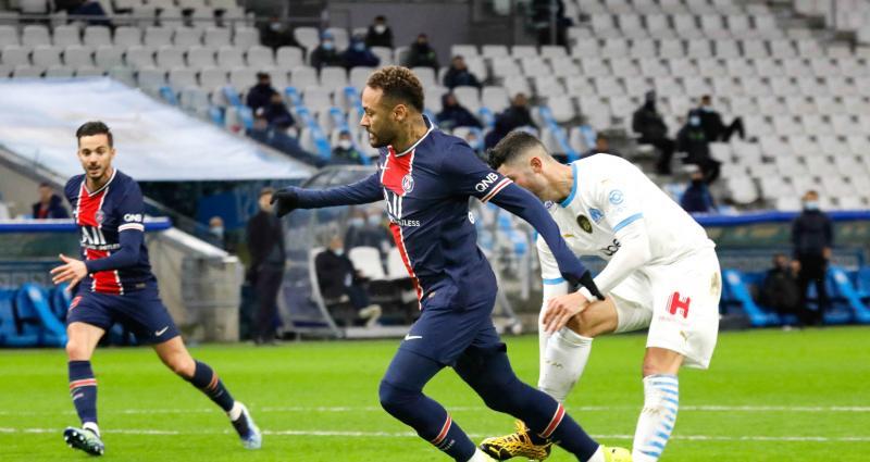 PSG : un nouveau problème Neymar dès cet été ?
