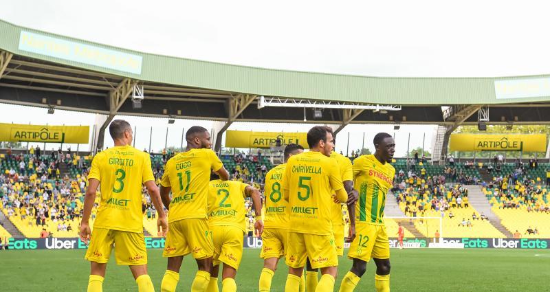 FC Nantes : le prix de vente du club dévoilé