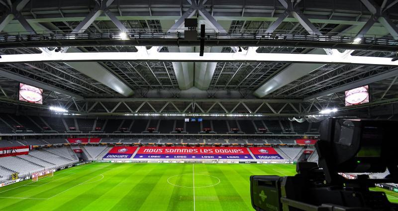 Lille - ASSE : sur quelle chaîne voir le match ?