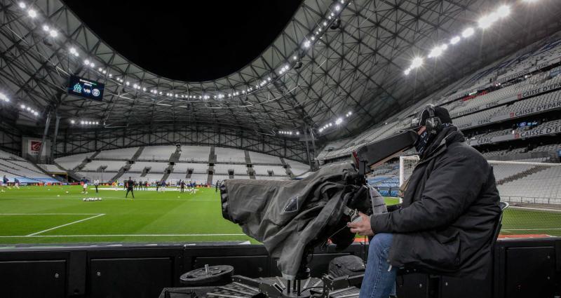 OM - Angers : sur quelle chaîne voir le match ?