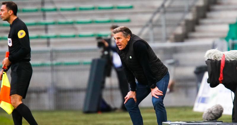 ASSE - Mercato : les Verts insisteraient pour ce talent de Ligue 1