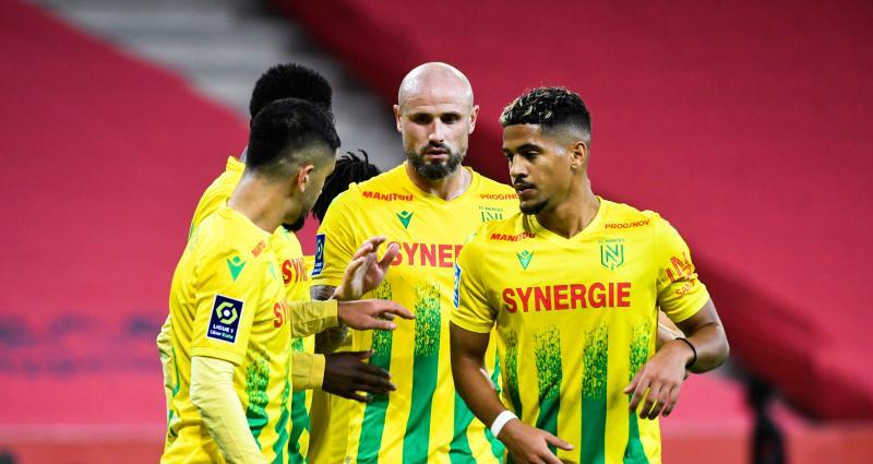 Ligue 1 : Dijon - Nantes, les compos probables et les absents