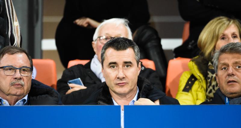 RC Strasbourg : le discours percutant de Marc Keller avant Nice