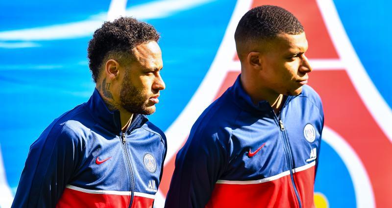 MHSC – PSG (2-2, 5-6 aux tab): les Instagram polémiques de Neymar et Mbappé, la pique de Delort