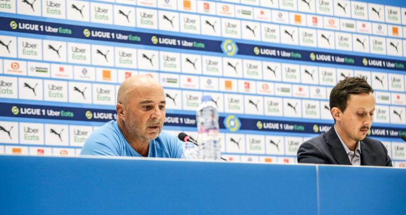 OM – Mercato: pour en valider deux, Longoria refuse une demande de Sampaoli