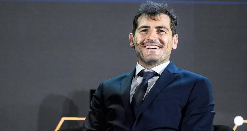 Real Madrid: la cousine d'Iker Casillas met encore le feu à Instagram