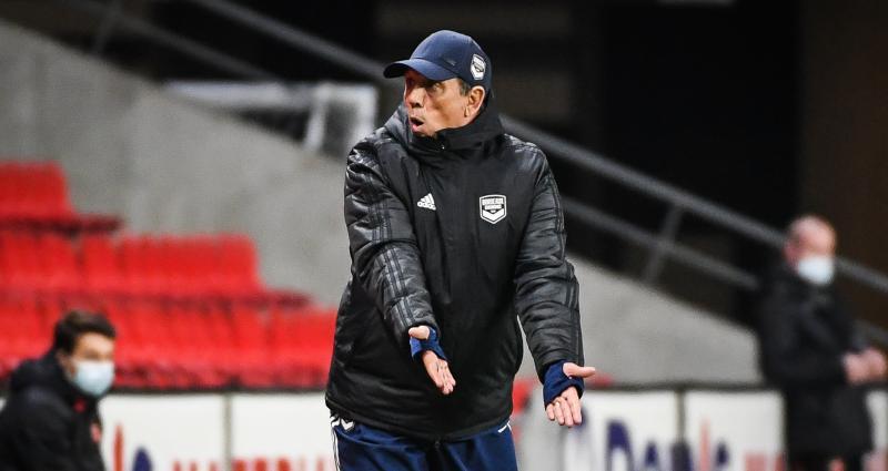 Girondins: Bordeaux en L2, les conséquences seraient dramatiques!
