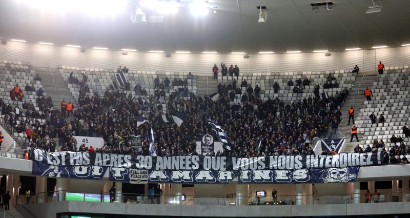 Girondins : les Ultramarines décident de prendre les choses en main avant Lens