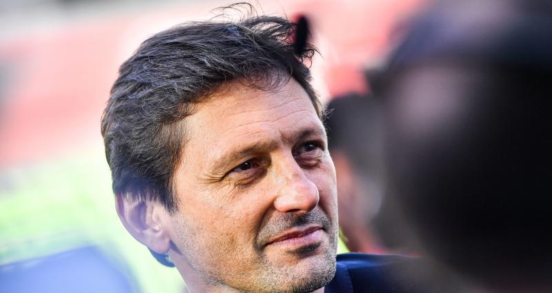 PSG : Leonardo et Kimpembe détruits par un ancien parisien