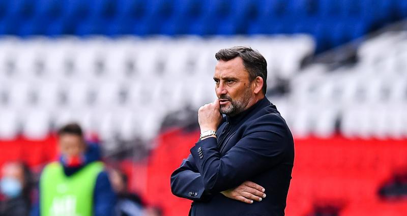 RC Lens : Haise annonce un choix fort dans son onze face aux Girondins