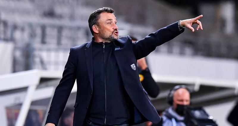 RC Lens : Haise reçoit une mauvaise nouvelle avant les Girondins