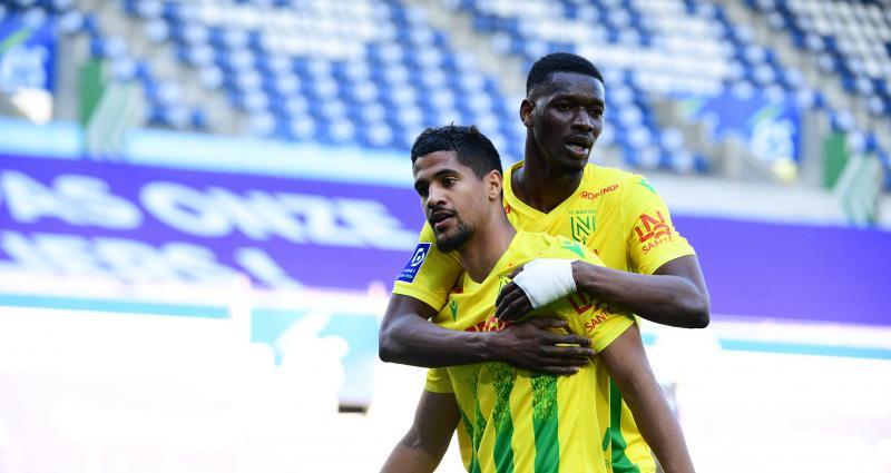 FC Nantes - Mercato : un transfert en préparation pour Ludovic Blas ?