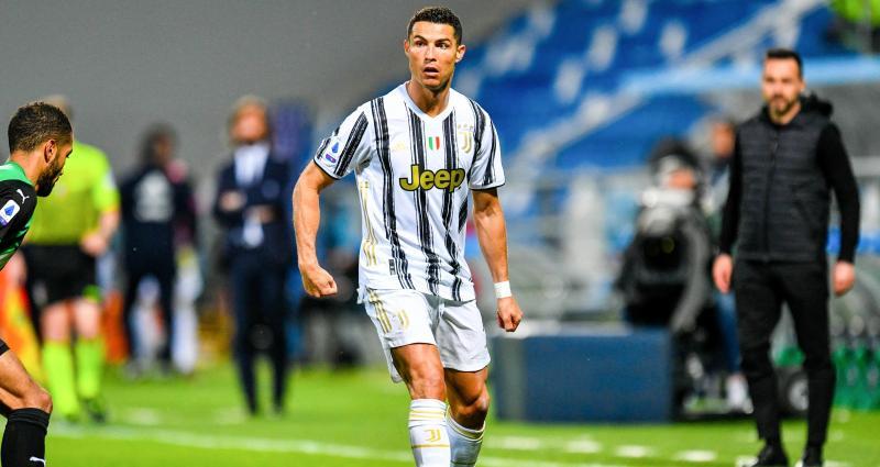 Juventus - Mercato : première porte fermée pour Cristiano Ronaldo la saison prochaine