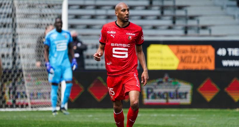 Stade Rennais - Mercato : accord trouvé pour Steven N'Zonzi !