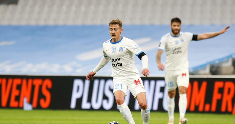OM, FC Nantes - Mercato : Rongier pose une condition à un départ