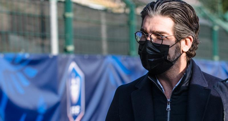 OL - Mercato : gros coup de froid sur une piste de Juninho !