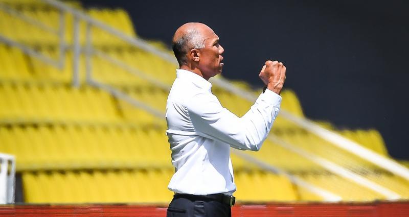 FC Nantes : Kombouaré a reçu un coup de pouce du destin avant Dijon