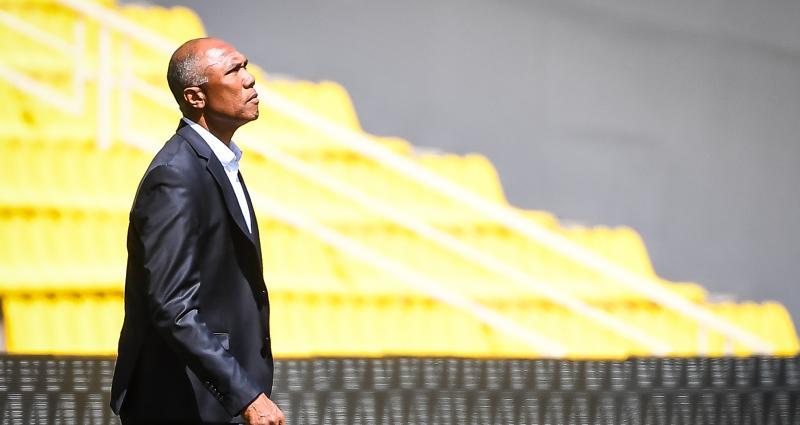 FC Nantes : le groupe de Kombouaré dévoilé avec un retour !