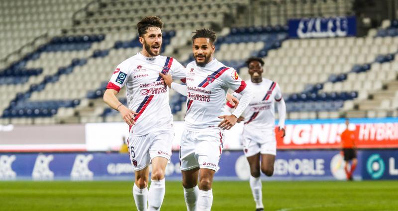 Résultats Ligue 2 : Clermont rejoint Troyes en Ligue 1, Toulouse barragiste, Caen sauvé
