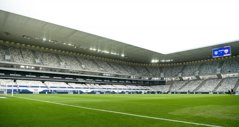 Girondins : projet, logo, stade…les grandes annonces de Bruno Fievet