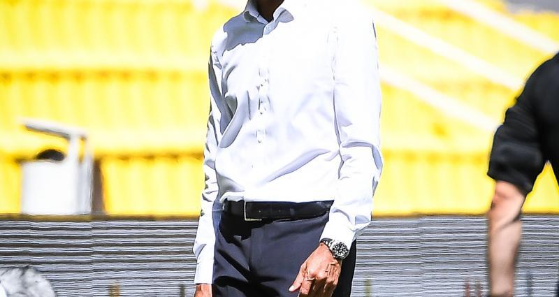FC Nantes : ce coup tactique de Kombouaré qui a tout changé