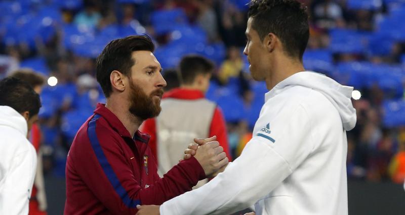 FC Barcelone, Real Madrid : Ronaldo a laissé Messi effacer 2 légendes merengue des tablettes