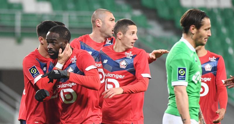 ASSE, LOSC, PSG, OL, OM, RC Lens, FC Nantes... Les compos du multiplex de L1 en direct