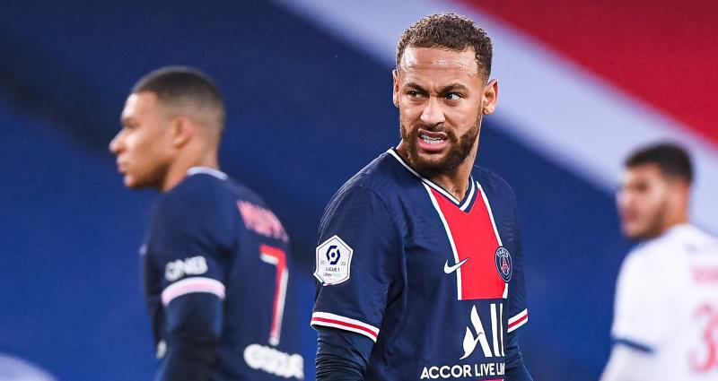 PSG, OM : un protégé de Sampaoli sous le charme de Neymar et Mbappé