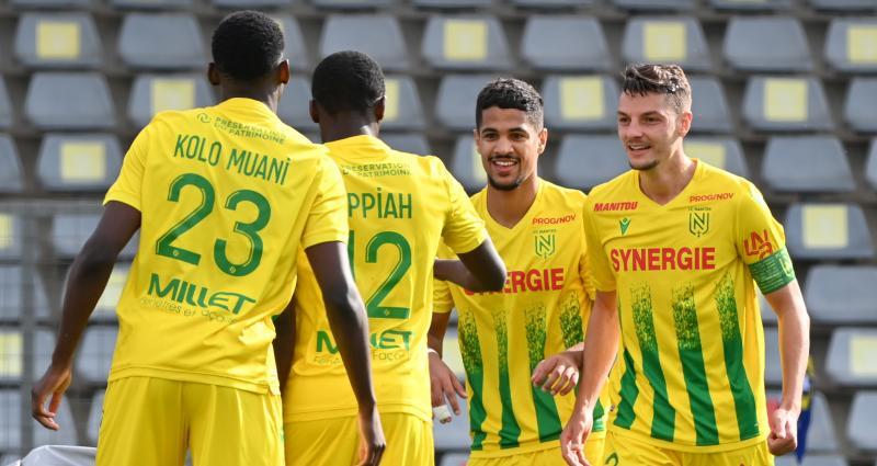 FC Nantes : les Canaris frappés par un gros coup dur