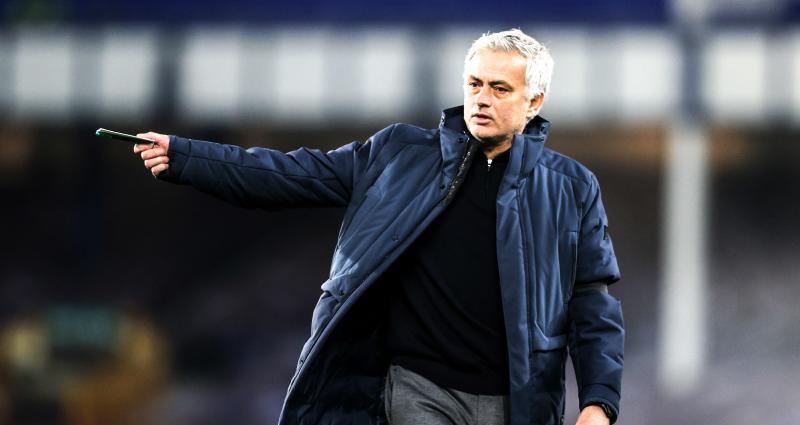 ASSE - Mercato : Mourinho en pince pour un ancien Vert !