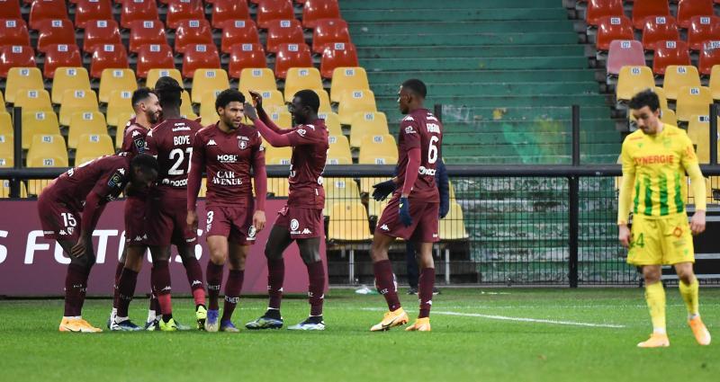 FC Nantes, Girondins, RC Strasbourg : la course au maintien complètement bouleversée !
