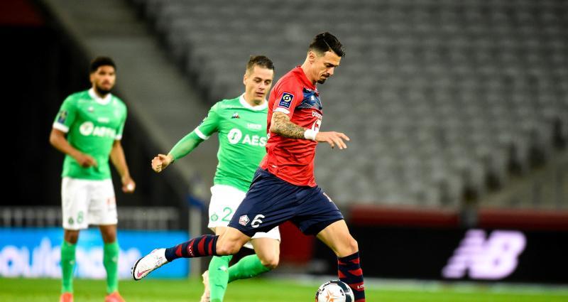 LOSC – ASSE (0-0) : les Verts ont épaté José Fonte